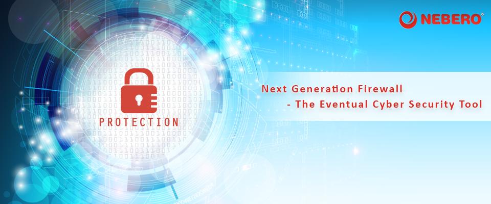 Nebero - Next Generation Firewall